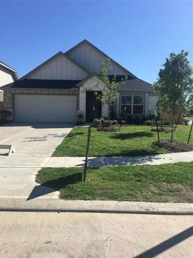 8502 Lagosta, Rosenberg, TX 77469 - MLS#: 21669934