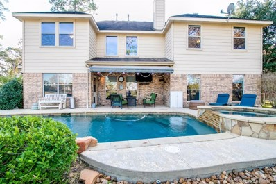 18130 Walden Forest Drive, Humble, TX 77346 - MLS#: 21688301