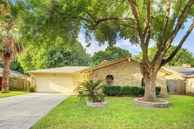 2406 Green Knoll Drive, Houston, TX 77067 - MLS#: 21700595