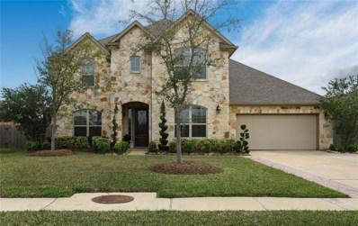 1519 Preserve Lane, Pearland, TX 77089 - MLS#: 21722521