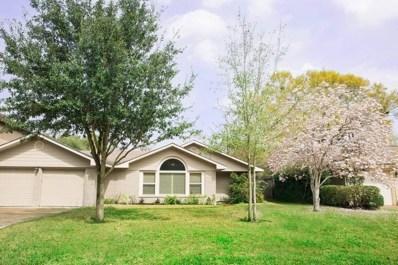 8818 Cedarspur Drive, Houston, TX 77055 - MLS#: 21738217
