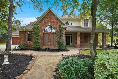 2 Great Laurel Court, The Woodlands, TX 77381 - MLS#: 21754303
