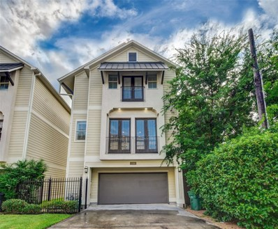 2210 Radcliffe Street, Houston, TX 77007 - MLS#: 2176136