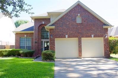 4634 Forest Home Drive, Missouri City, TX 77459 - MLS#: 21763342