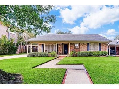 6224 Chevy Chase, Houston, TX 77057 - MLS#: 21784071