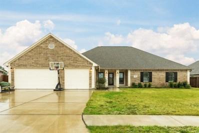 1216 Laurel Loop, Angleton, TX 77515 - #: 21817610