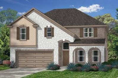 8727 Ute Creek, Magnolia, TX 77354 - MLS#: 21823580
