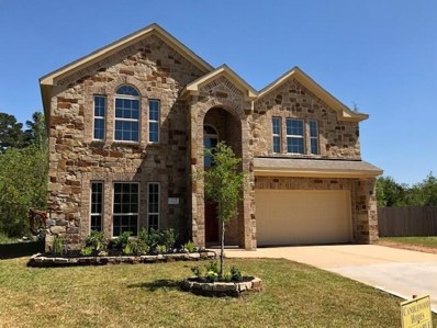 8402 Willow Woods Court, Tomball, TX 77375 - MLS#: 21844921