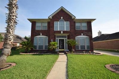 6334 Pago Lane, Houston, TX 77041 - MLS#: 21857680