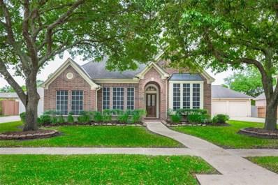 1306 Wiedner Drive, Katy, TX 77494 - MLS#: 21874797