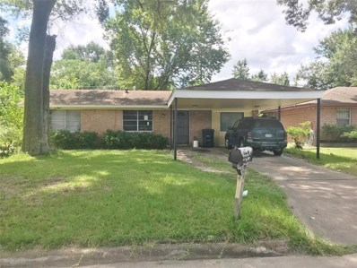 6126 Antha Street, Houston, TX 77016 - MLS#: 21895735