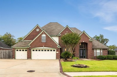 103 Jackson Oaks Drive, Lake Jackson, TX 77566 - MLS#: 21926096