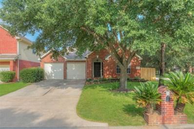 5802 Sawyer Bend, Spring, TX 77379 - MLS#: 2193312
