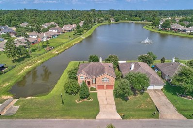 28726 Hidden Lake W, Magnolia, TX 77354 - #: 2196243