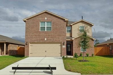 20718 Echo Manor Drive, Hockley, TX 77447 - MLS#: 2197871