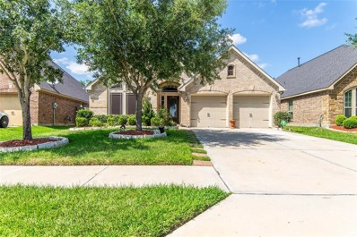 2842 Whispering Creek, Fresno, TX 77545 - MLS#: 22006735