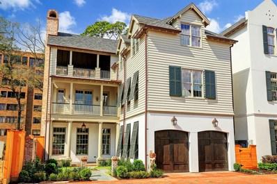 20 Audubon Hollow Lane, Houston, TX 77027 - MLS#: 22035106
