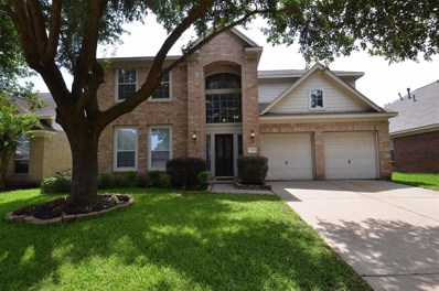 2919 Red Oak Leaf Trail, Houston, TX 77084 - MLS#: 22037818