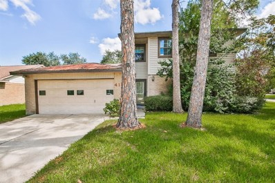 412 Country Lane, League City, TX 77573 - MLS#: 22039530