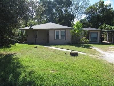 4130 Larkspur Street, Houston, TX 77051 - MLS#: 2210095