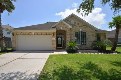 202 Blossomwood Lane, League City, TX 77573 - #: 22104518