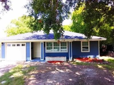 703 Avenue M, South Houston, TX 77587 - MLS#: 22140560