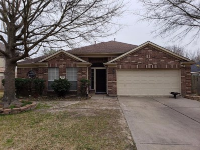 14414 Lawton Ridge Drive, Cypress, TX 77429 - #: 22142037
