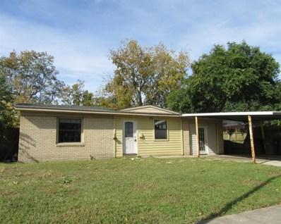 8506 Vennard Road, Houston, TX 77034 - MLS#: 22146527