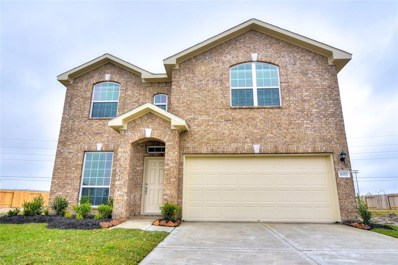 16915 Beretta Bend, Humble, TX 77396 - MLS#: 22162837