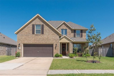 1227 Lazy Springs Lane, Pearland, TX 77581 - #: 22183698