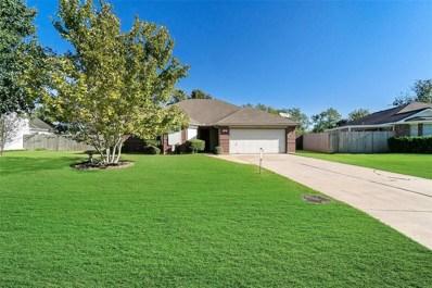 2415 Overland Trail, Dickinson, TX 77539 - MLS#: 22196641