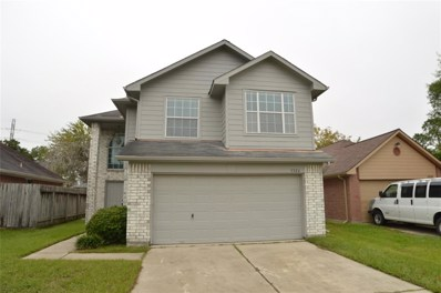 5326 Bourgeois, Houston, TX 77066 - MLS#: 22207594