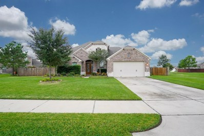 25706 Celtic Terrace Drive, Katy, TX 77494 - MLS#: 22342062