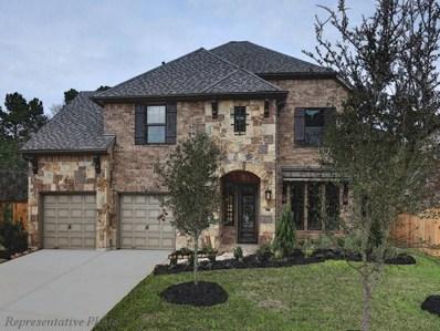 119 Verdancia Park Court, Willis, TX 77318 - #: 22366835