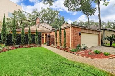 15610 Whitewater Lane, Houston, TX 77079 - MLS#: 22386967
