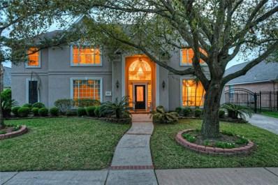 5207 Ridgewood Reef Drive, Houston, TX 77041 - #: 22396096