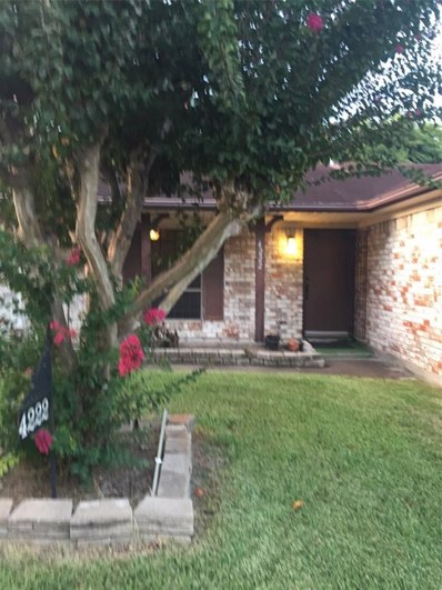 4222 Woodmont Drive, Houston, TX 77045 - MLS#: 22528846