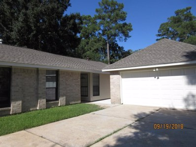 3619 Wells Mark, Humble, TX 77396 - MLS#: 22534647