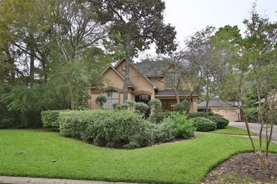 35 Deerfern Place, The Woodlands, TX 77381 - MLS#: 22555978