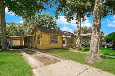 713 N Avenue D, Humble, TX 77338 - MLS#: 22583230