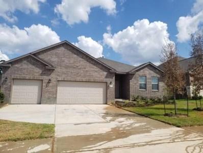 323 Red Maple Lane, Conroe, TX 77304 - MLS#: 22636764