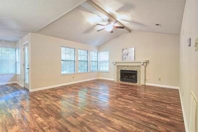 50 Sawmill Grove Ln, The Woodlands, TX 77380 - MLS#: 22640166