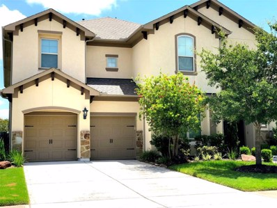 5815 Krisford, Sugar Land, TX 77479 - MLS#: 22681107