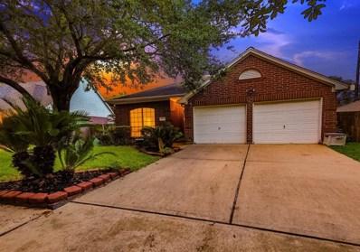 4534 Forest Home, Missouri City, TX 77459 - MLS#: 2271446