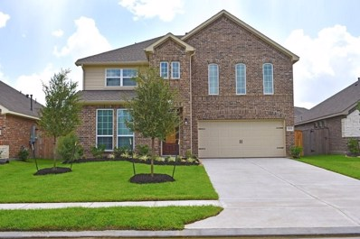 5015 Naples Grove Lane, Rosharon, TX 77583 - MLS#: 22752195