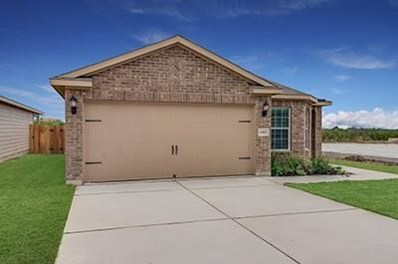 1214 Emerald Stone Drive, Iowa Colony, TX 77583 - MLS#: 22777925