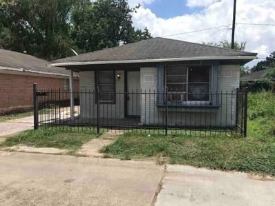 4518 Pecan Park, Houston, TX 77018 - MLS#: 22791655
