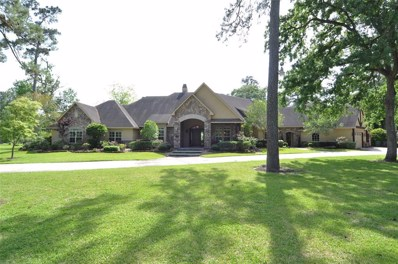 1721 Palmetto Lane, Houston, TX 77339 - MLS#: 22841802