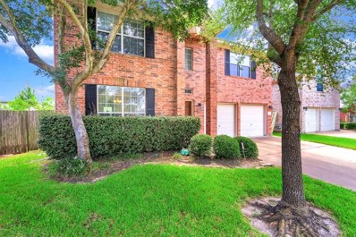 615 Dinorah, Houston, TX 77094 - MLS#: 22861910