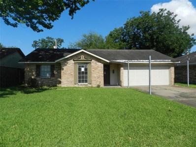 1702 Park, Deer Park, TX 77536 - MLS#: 22884885